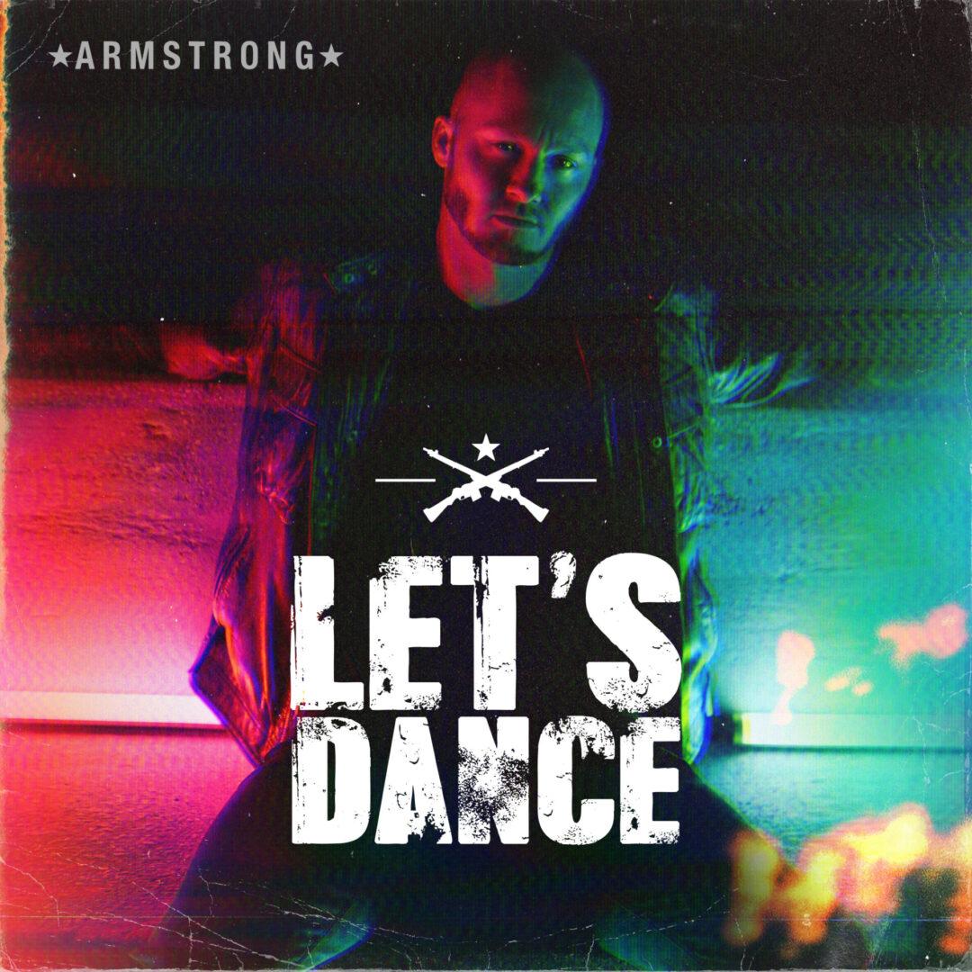Artwork - Let_s Dance